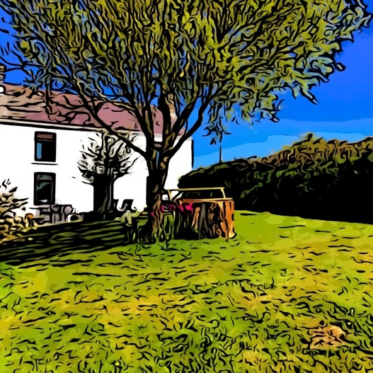 Hennyswell Farm